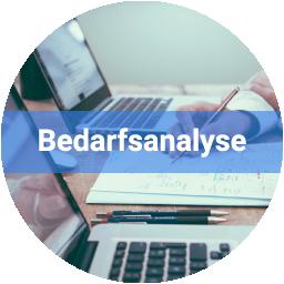 RecRight GmbH - Bedarfsanalyse