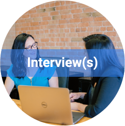 RecRight GmbH - Interviews