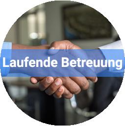 langfristige und partnerschaftliche Zusammenarbeit